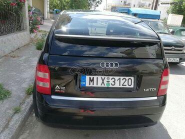 Audi A2 1.4 l. 2001 | 200000 km