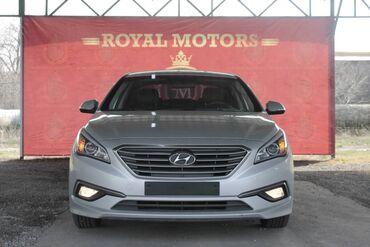 Hyundai Sonata 2 л. 2014 | 172000 км