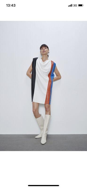 sako sa u Srbija: Dress Zara S