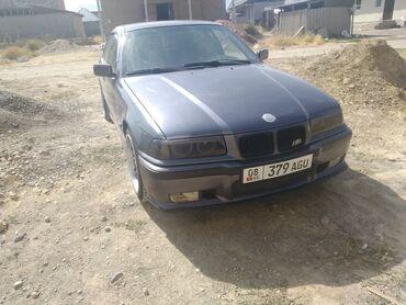 11236 объявлений: BMW 3 series 2.5 л. 1992   222333 км