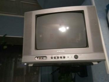 Электроника - Кара-Балта: Телевизор б/у маленький