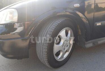 Nəqliyyat Goranboyda: Opel Astra GTC 2 l. 2000   668840 km