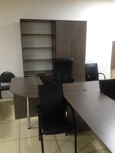 """Кабинет для офиса """"Анкор"""". Гарантия 12 месяцев! Цена 22 700 сом! в Бишкек"""