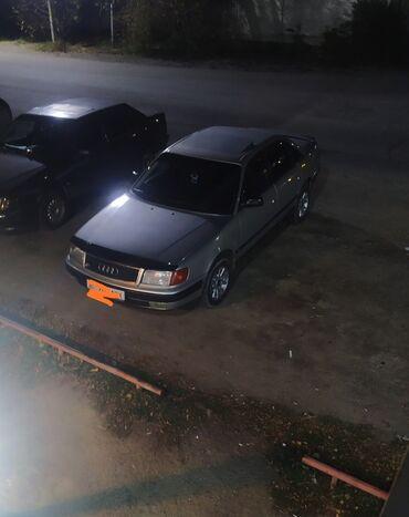 Audi 100 2.6 л. 1993