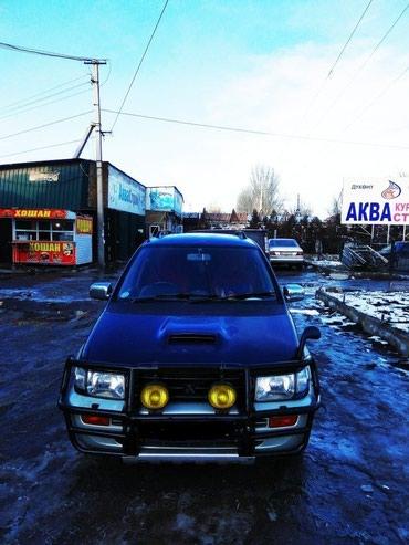 Срочно продаю Мицубиси- RVR год выпуска в Бишкек