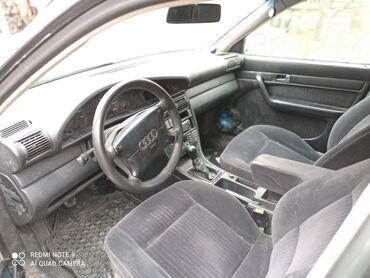 Audi A6 2.6 л. 1994 | 1000000 км