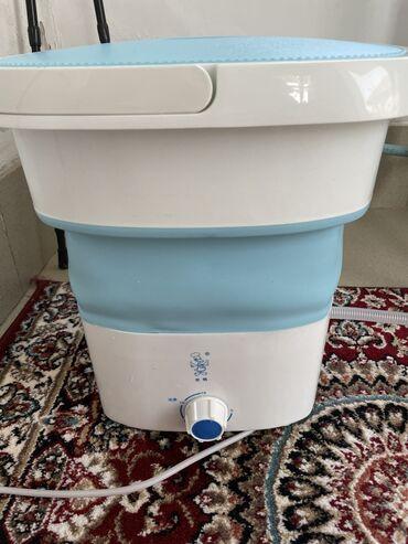 холодильник ош цена in Кыргызстан | ХОЛОДИЛЬНИКИ: Фронтальная Полуавтоматическая Стиральная Машина LG до 4 кг