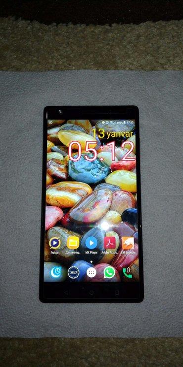 Bakı şəhərində Lenovo phab 2 plus telefonu satılır. Hardasa 7-8 ayın telefonudur. Tel