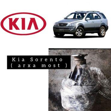 Kia Sorento - arxa most.----Kia Sorento ucun istediyiniz ehtiyyat