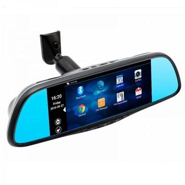 Зеркало регистратор на базе Андроид с в Бишкек