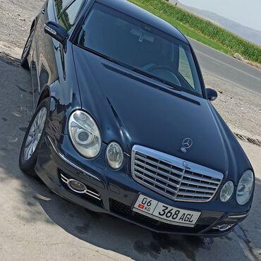 Транспорт - Узген: Mercedes-Benz 3.2 л. 2004   232865 км