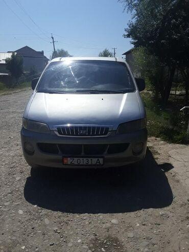 Huanghai в Кыргызстан: Huanghai Другая модель 2.4 л. 2000 | 512608 км