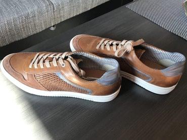 URBAN X muske cipele kozne br 44 - Beograd - slika 4