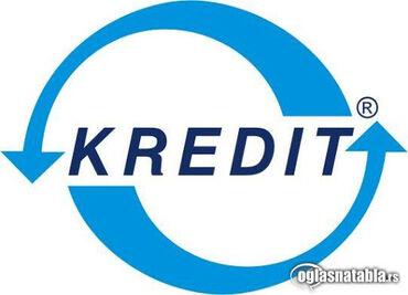 Usluge - Srbija: NUDIMO POZAJMICE ZA PRAVNA i FIZICKA LICA: Krediti bez jamaca, Krediti