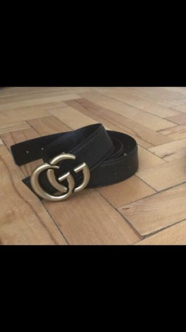 remen - Azərbaycan: Gucci remen