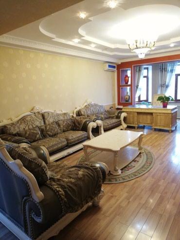 Продаётся Элитная квартира на в Бишкек
