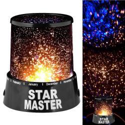 Star master lampa / zvezdano nebo - Belgrade
