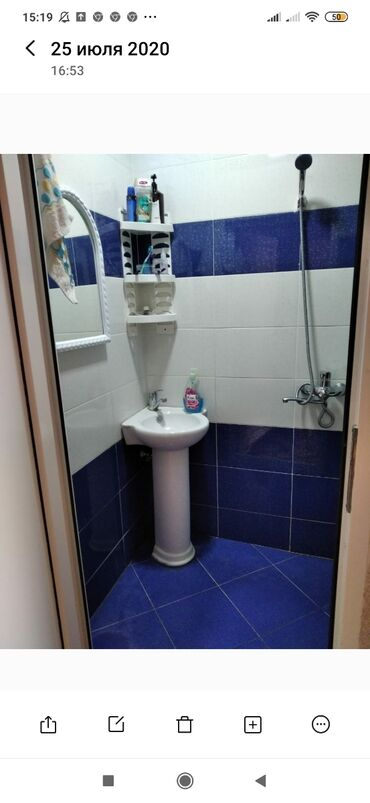 продается 2 х комнатная квартира в Азербайджан: Продается квартира: 2 комнаты, 40 кв. м
