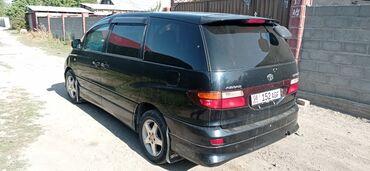 Автомобили - Шопоков: Toyota Estima 2.4 л. 2001   390400 км
