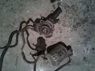 Продаю ТНВД насос высокого давления на спринтер -311 в Ош