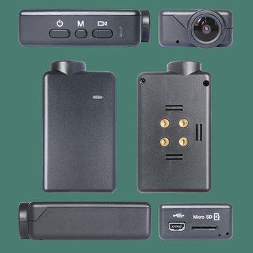 Bakı şəhərində Mobius 2 Action Camera