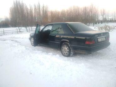 Mercedes-Benz W124 2 л. 1995 | 424368 км