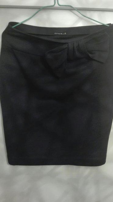 Caliope teget suknja sa mašnom - Beograd