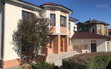 Посуточно - Кыргызстан: Сдам в аренду Дома Посуточно от посредника: 200 кв. м, 6 комнат