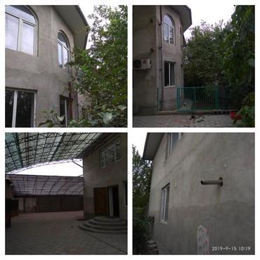 дома из клееного бруса в Кыргызстан: Продажа Дома от собственника: 180 кв. м, 5 комнат