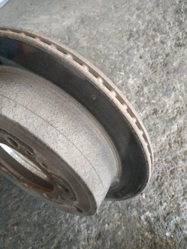 Тормозной диск задний на Лексус LX 570,L.K 200.оригинал. в Бишкек