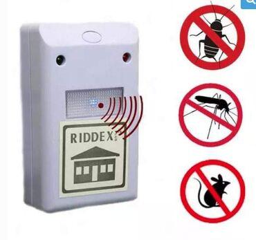 Ostalo   Zajecar: Ridexx plus- rasterivac stetocina !!Sprecava ulazak miševa, pacova i