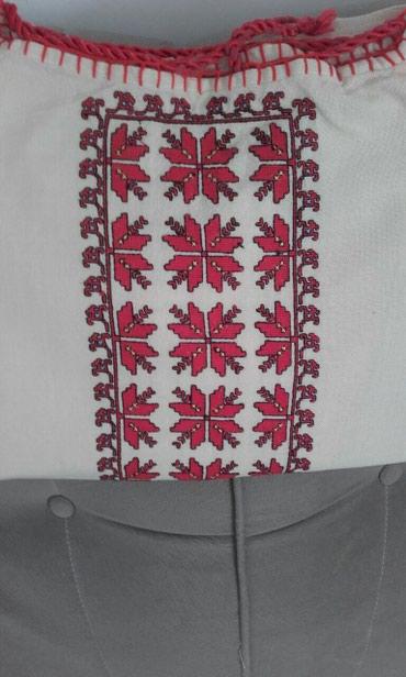 Kosulja zenska etno Nova - Kucevo