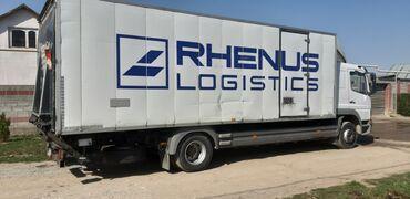 Ищу работу с личным грузовым авто 8 тонна