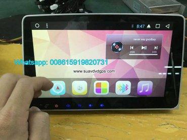 Hyundai Sonata 2018 Car audio radio android GPS navigation camera in Kathmandu - photo 2