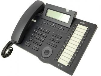 Батарейки-на-телефон - Кыргызстан: Ericsson-Lg LDP-7224D - Системный телефон для цифровых АТС ARIA SOHO и