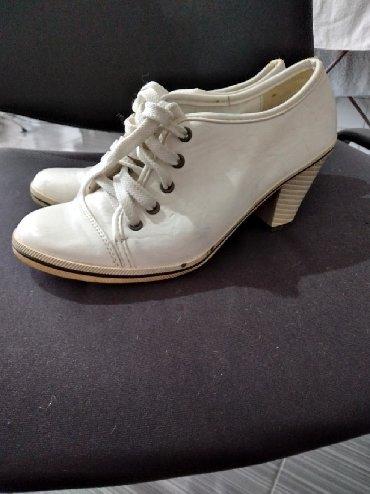 Ženska obuća | Bela Crkva: Cipele br.37