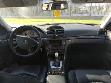 Mercedes-Benz E 320 2004 в Бишкек