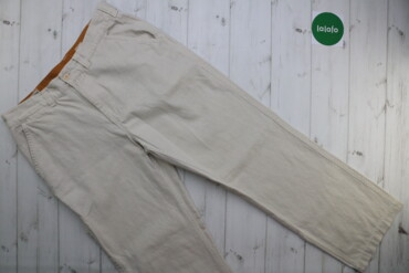 Чоловічі штани Timberland р. S.    Довжина: 103 см Довжина кроку: 75 с
