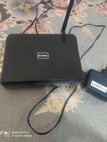 adsl - Azərbaycan: D-Link Adsl Router wifi sürətləndirici