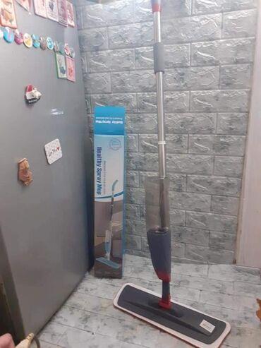 Kuća i bašta - Velika Plana: DOSTUPNO Novi model Mop spray Cena 1550 din Samo u ovoj boji