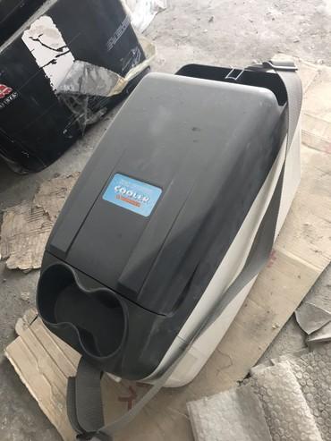 Продам - Холодильник для автомобиля! Работает! Состояние хорошее! в Бишкек