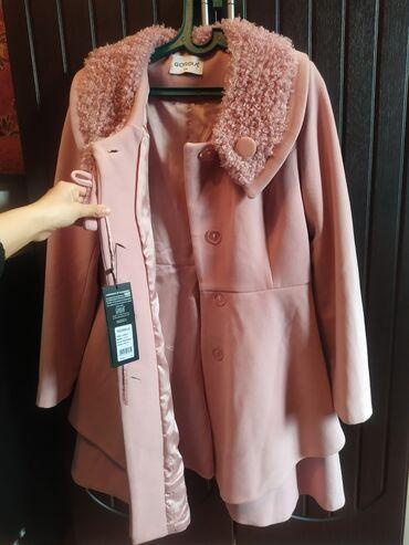 Palto TƏZƏ!! GORDİA exlucive 200 AZN  Новое пальто бренд 200 AZN