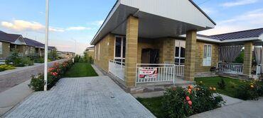 продажа коттеджей на иссык куле лазурный берег in Кыргызстан | ПРОДАЖА ДОМОВ: 97 кв. м, 4 комнаты, Парковка