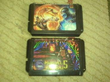 Bakı şəhərində Sega ucun kasetler satiram en maraqli ve tapilmayan oyunlardi taito,- şəkil 5