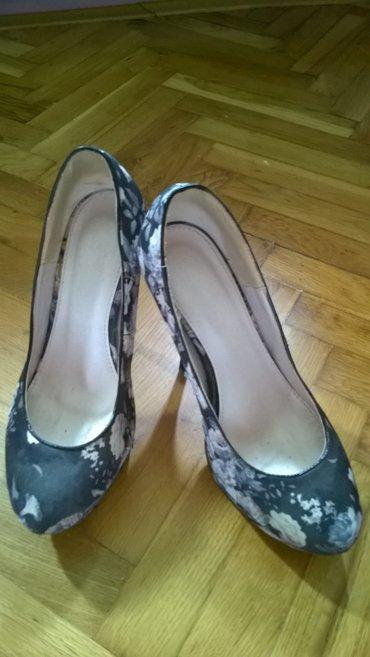 Cipele na stiklu, velicina 40 - Arandjelovac - slika 4