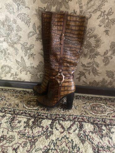 10537 объявлений: Сапоги евро-зима 36 размер натуралка