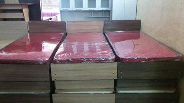 Односпальные кровать с матрасом!!! в Лебединовка