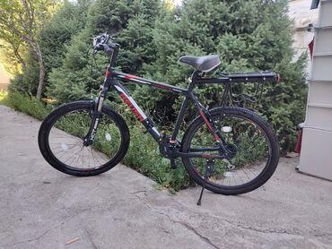 Спорт и хобби - Джал мкр (в т.ч. Верхний, Нижний, Средний): Нужен велосипед для себя? Вы его нашли!Немецкий велосипед Reush модель