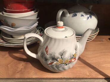 Чайники - Кыргызстан: Чайник. Просмотрите профиль
