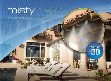 Ostalo za kuću | Kopaonik: Set za vodenu maglu hladjenje terasa i otvorenih prostora